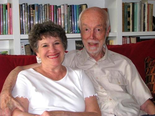Phyllis & Rex Naylor