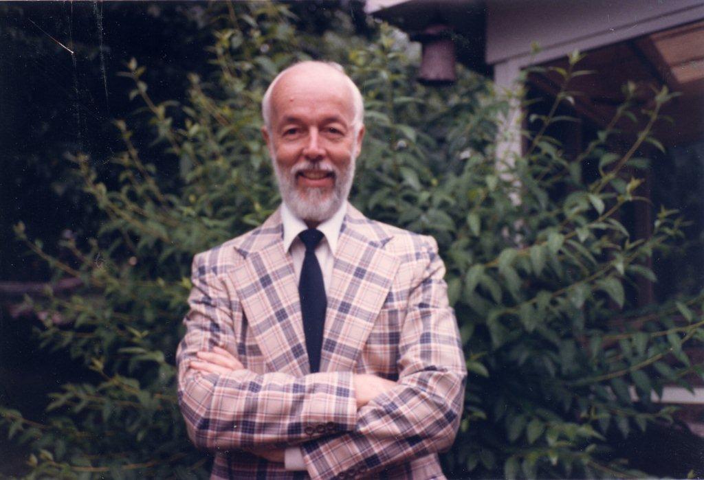 Rex Naylor